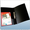 Ring Binder 2-O-Ring Size - F/c